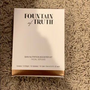 Fountain of Truth Booster Kit